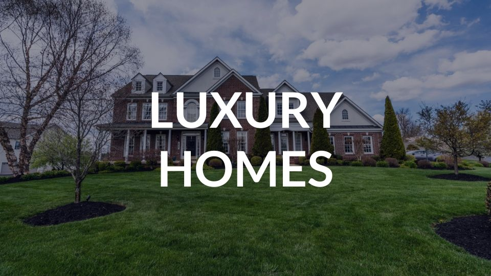 Luxury Homes For Sale In Windermere