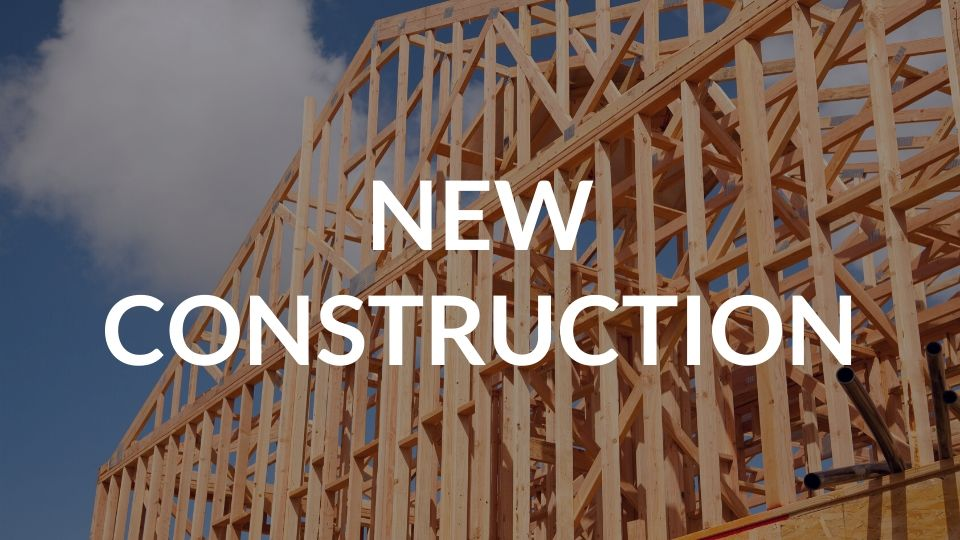 New Construction For Sale In Sanford