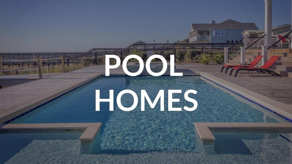 Pool Homes For Sale In Sanford